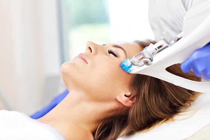Mesotherapy & Carboxy